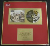 OASIS  - CD single Award - SOME MIGHT SAY